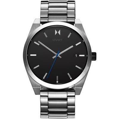 Mvmt Element Bracelet Watch,