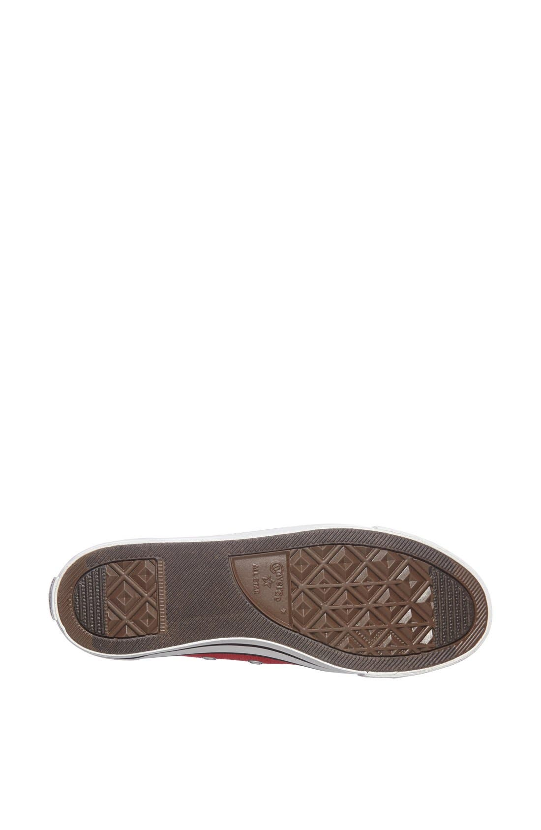 ,                             Chuck Taylor<sup>®</sup> 'Dainty' Sneaker,                             Alternate thumbnail 30, color,                             600