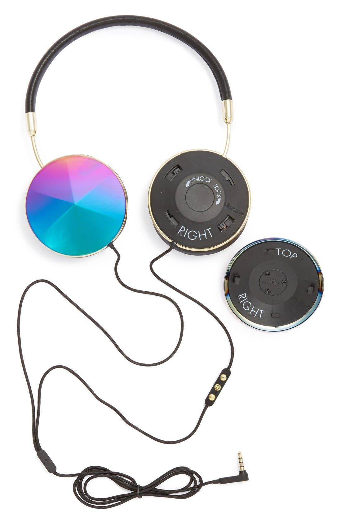,                             with Benefits 'Taylor' Headphones,                             Alternate thumbnail 10, color,                             440