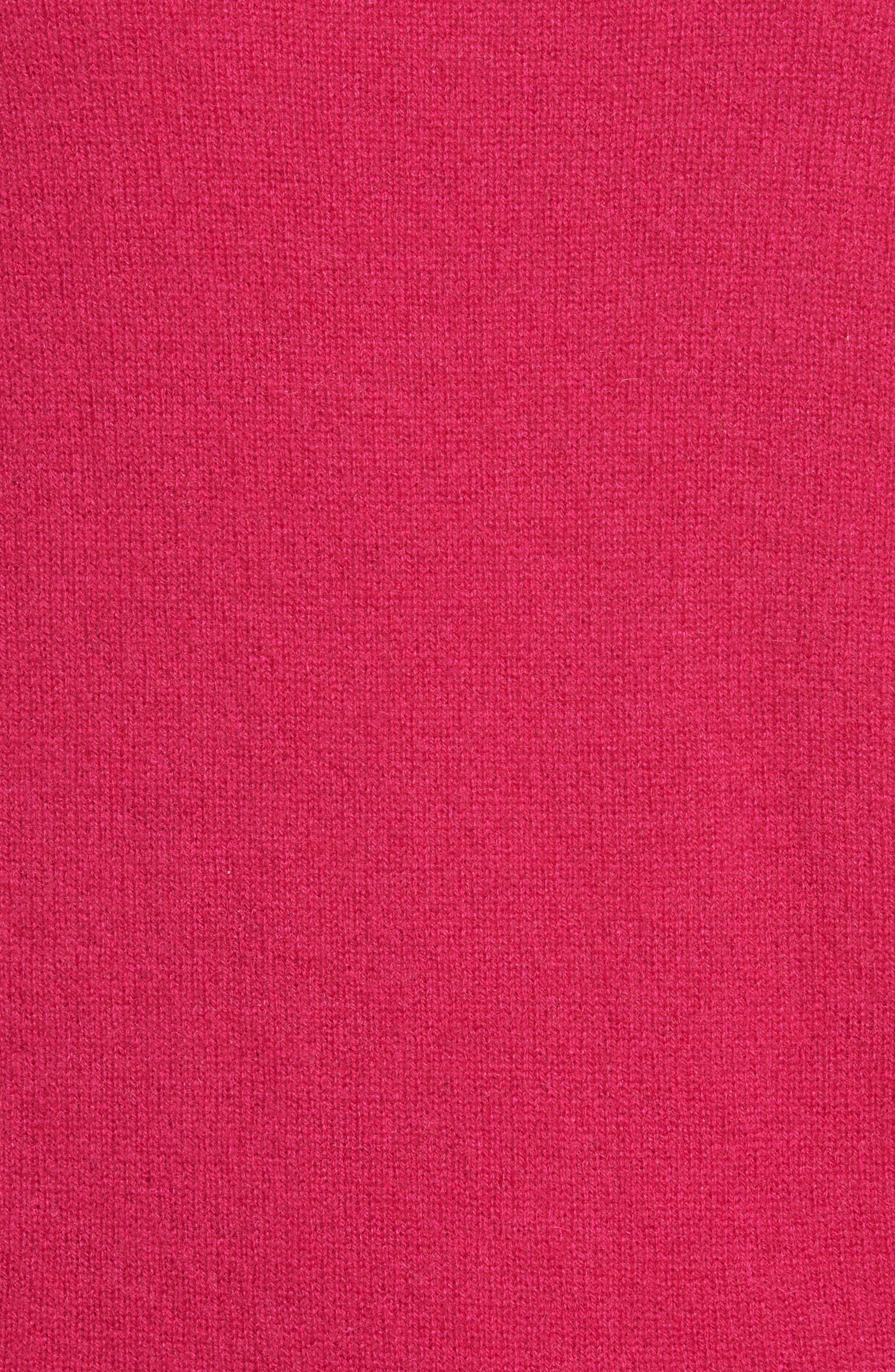 ,                             Crewneck Cashmere Sweater,                             Alternate thumbnail 283, color,                             651