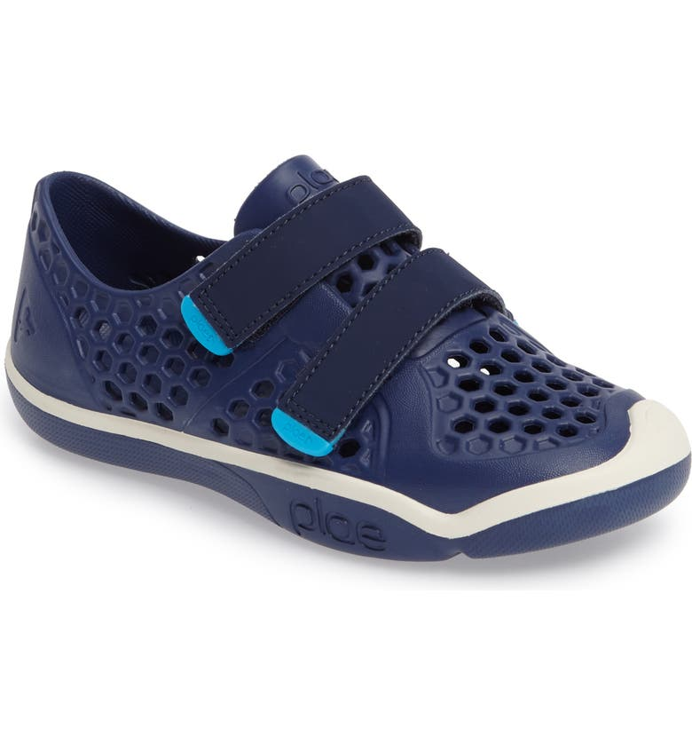 PLAE Mimo Sneaker, Main, color, CROWN BLUE