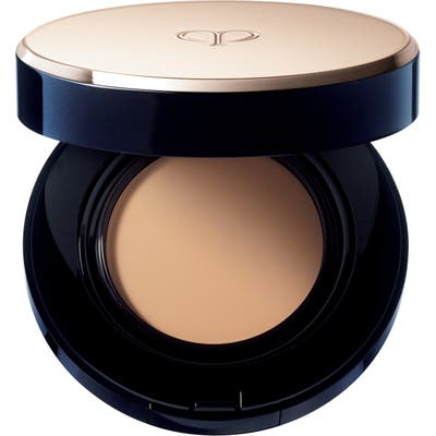 Cle De Peau Beaute Radiant Cream To Powder Foundation Spf 24 - O40 - Medium Deep Ochre