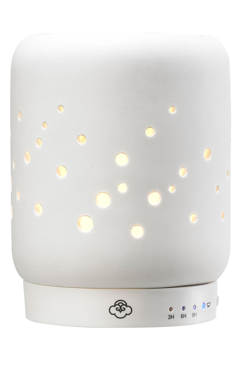 Starlight Electric Aromatherapy Diffuser by Serene House