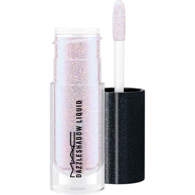MAC Dazzleshadow Liquid Eyeshadow - Diamond Crumbles (Shimmer)