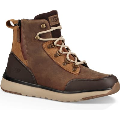 UGG Caulder Waterproof Boot, Brown