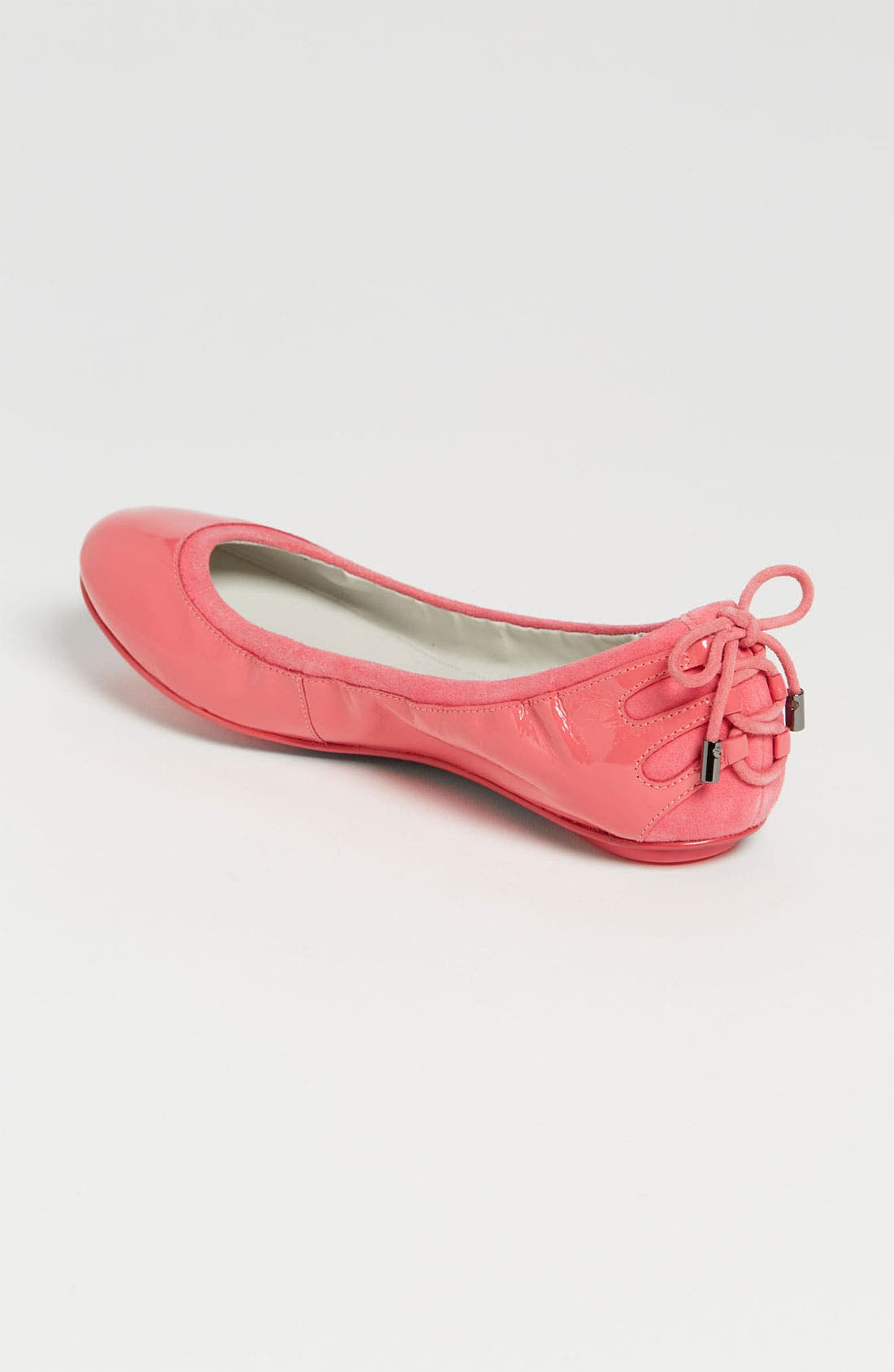 ,                             Maria Sharapova by Cole Haan 'Air Bacara' Flat,                             Alternate thumbnail 71, color,                             402
