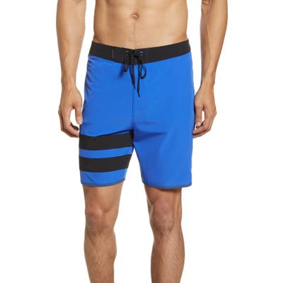 Hurley Phantom Block Party Swim Trunks