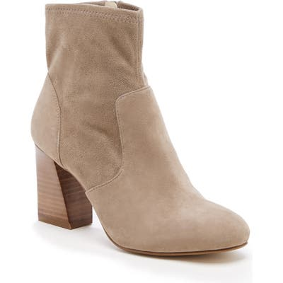Sole Society Cassity Bootie- Brown