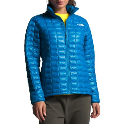 The North Face Thermoball(TM) Eco Packable Jacket, Blue