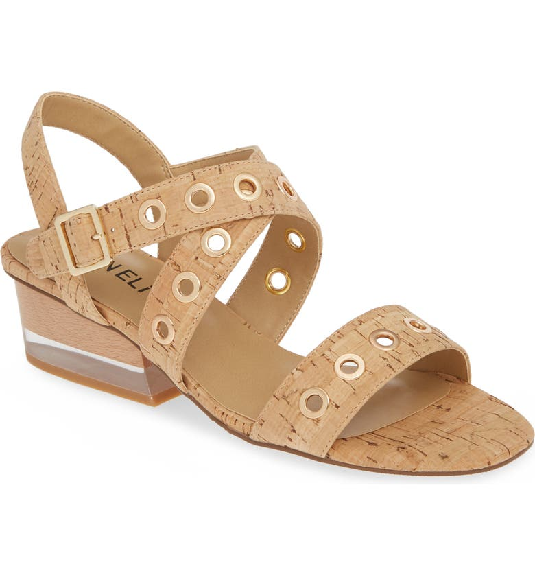 VANELI Chatel Sandal, Main, color, NATURAL