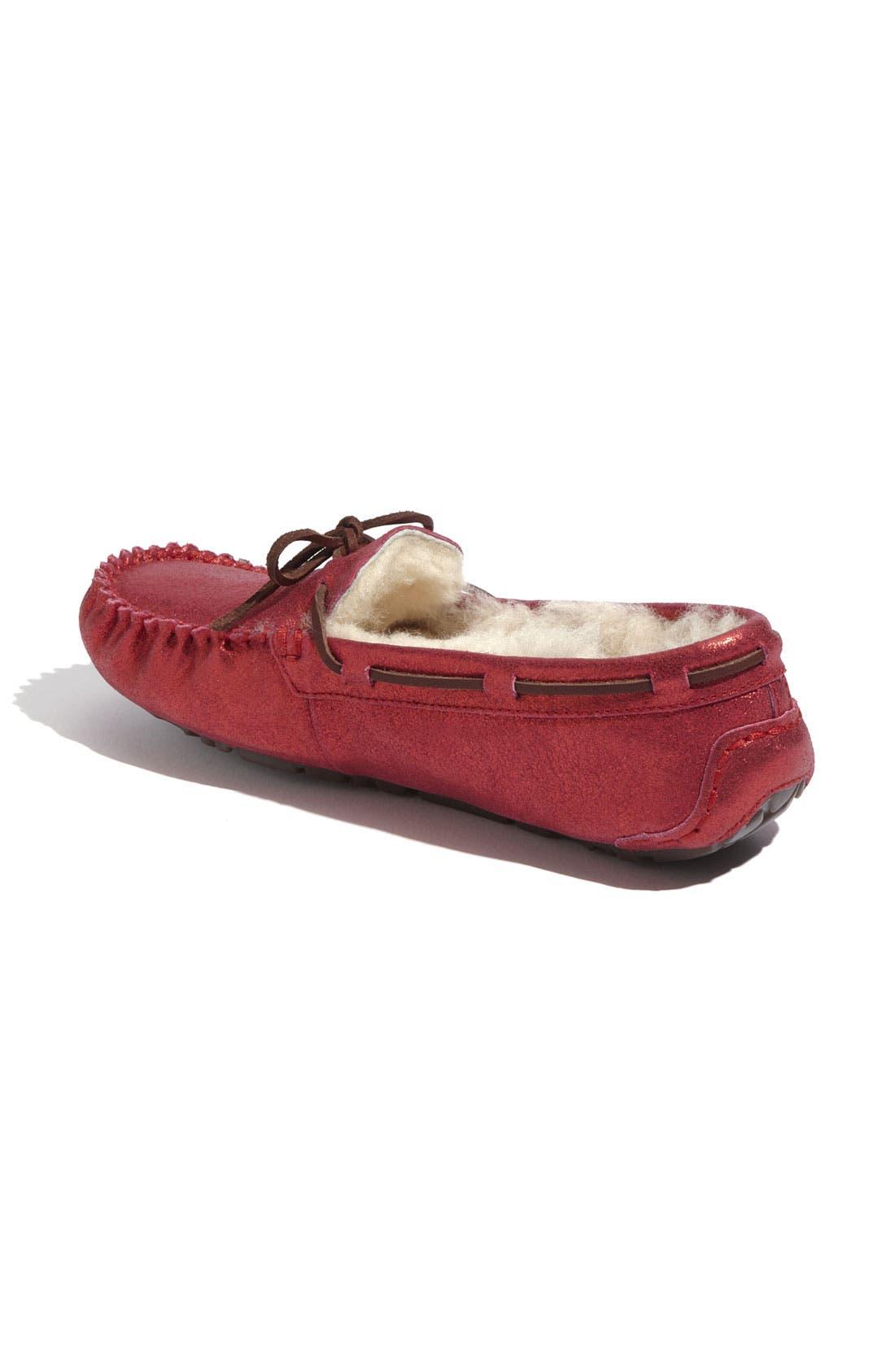 ,                             Dakota Water Resistant Slipper,                             Alternate thumbnail 234, color,                             600