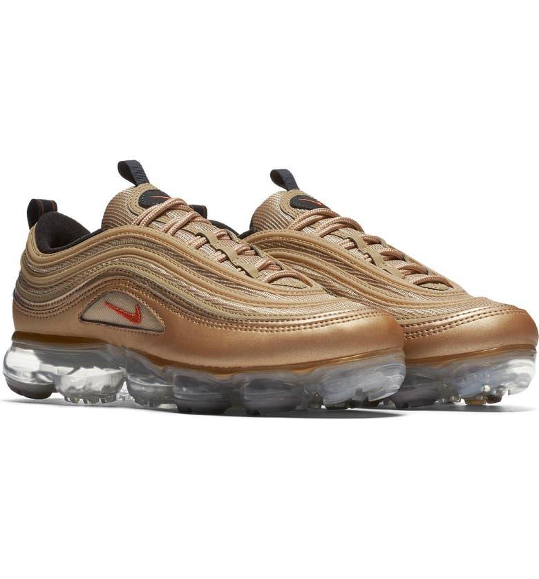separation shoes 66972 0c76e Nike Air VaporMax 97 Sneaker (Women) | Nordstrom