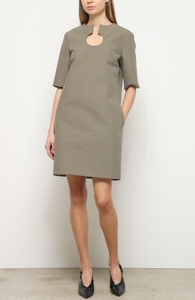 Nina Cotton Dress, video thumbnail