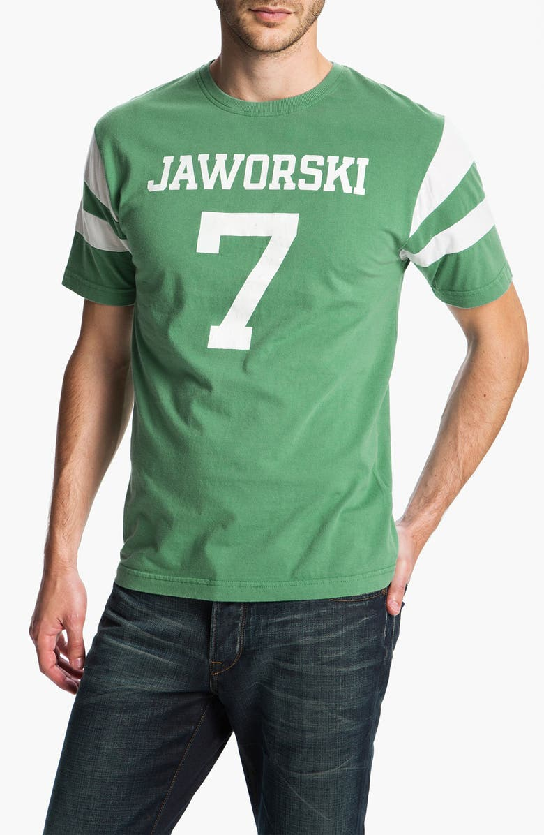 new products 904d3 aa12f Red Jacket 'Ron Jaworski - Nickel' T-Shirt | Nordstrom