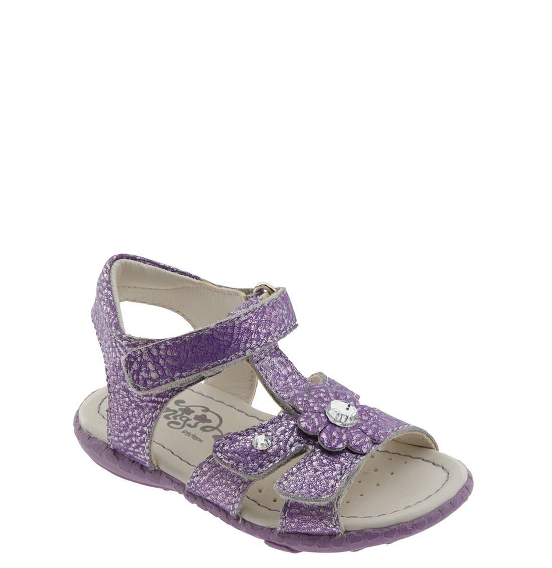 Primigi 'Almadia' Sandal (Walker