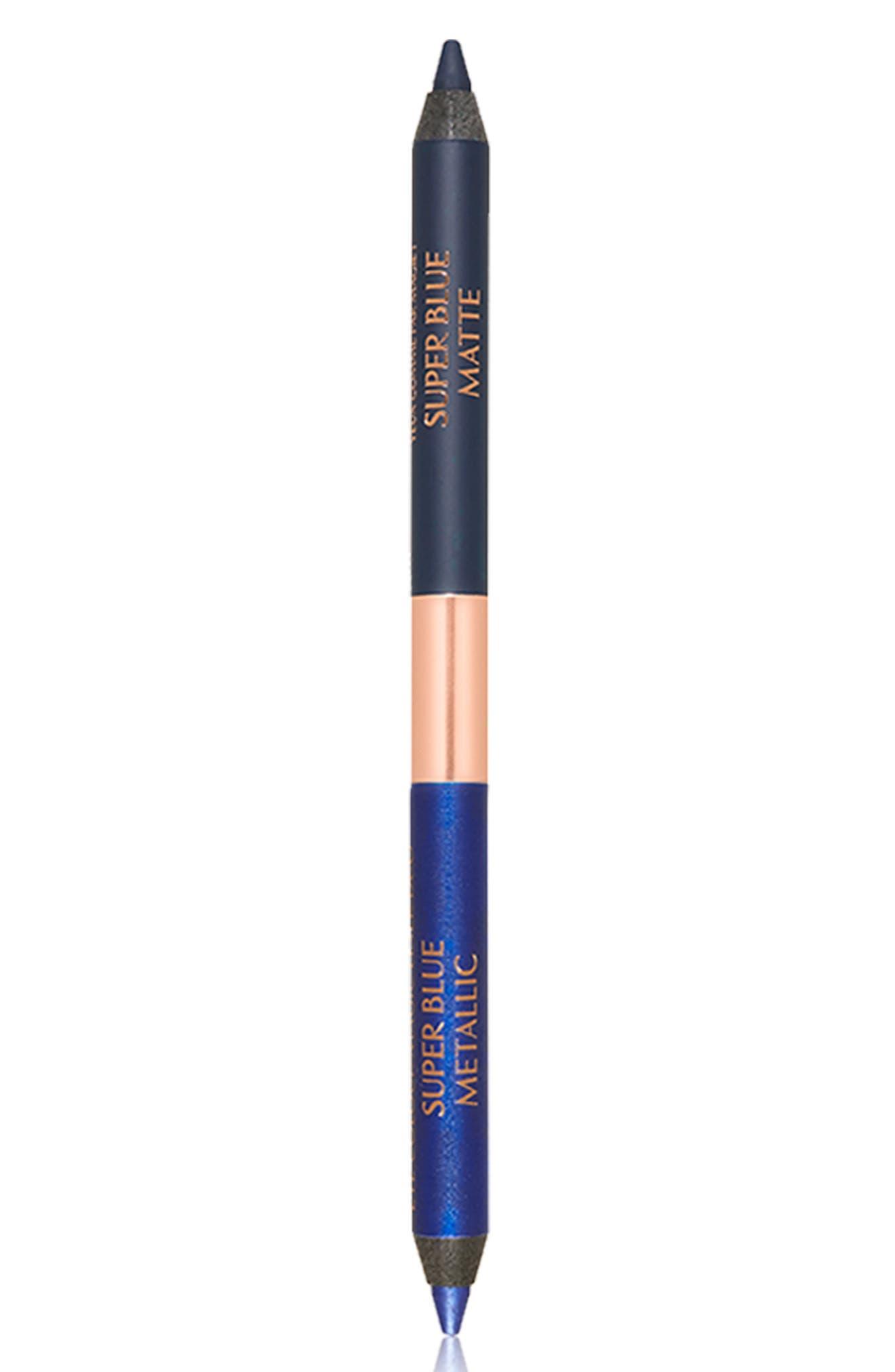 Eye Color Magic Eyeliner Pencil Duo | Nordstrom