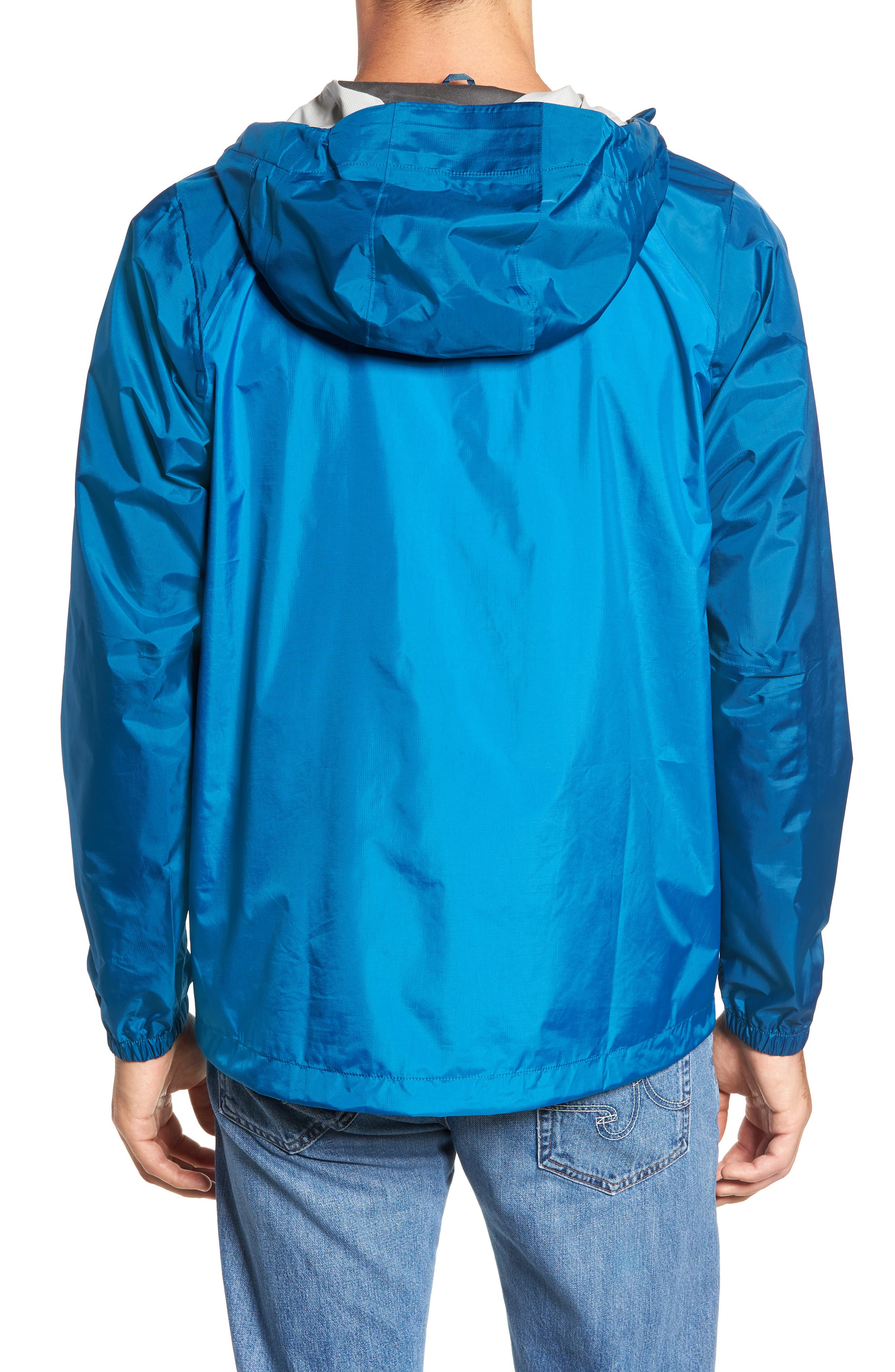 ,                             Torrentshell Packable Regular Fit Rain Jacket,                             Alternate thumbnail 32, color,                             402