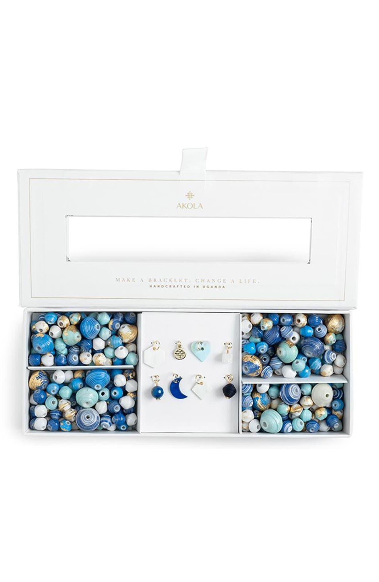 Anasa Necklace & Bracelet Kit