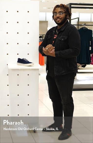 Striper Storm CVO Sneaker, sales video thumbnail