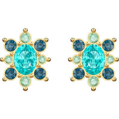 Swarovski Lucky Goddess Stud Earrings