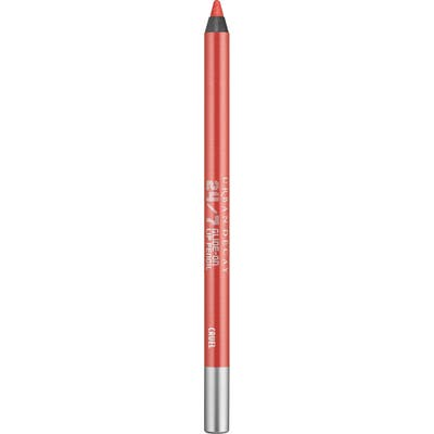 Urban Decay 24/7 Glide-On Lip Pencil - Cruel