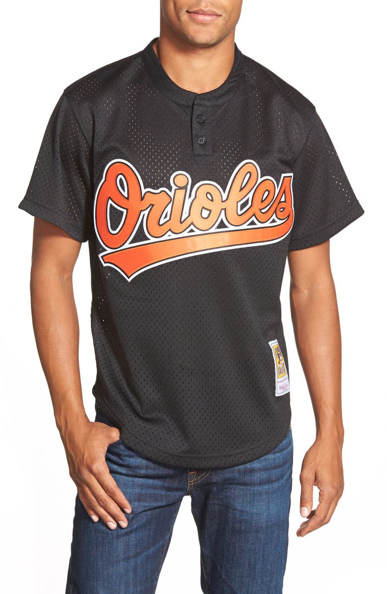 competitive price 83c52 773df Mitchell & Ness 'Cal Ripken Jr. - Baltimore Orioles ...