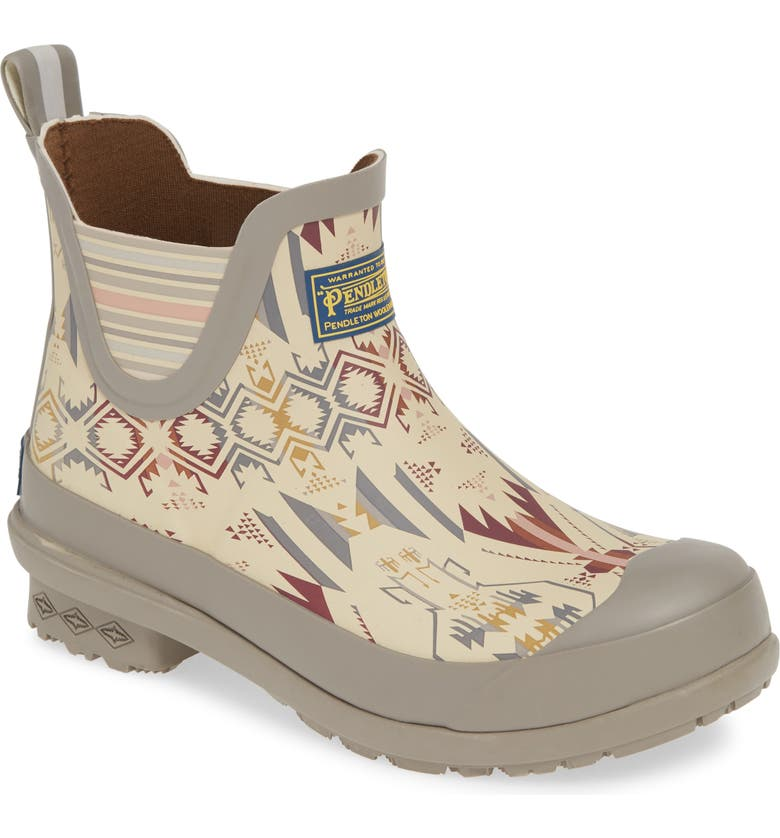 Pendleton White Sands National Monument Chelsea Boot Women