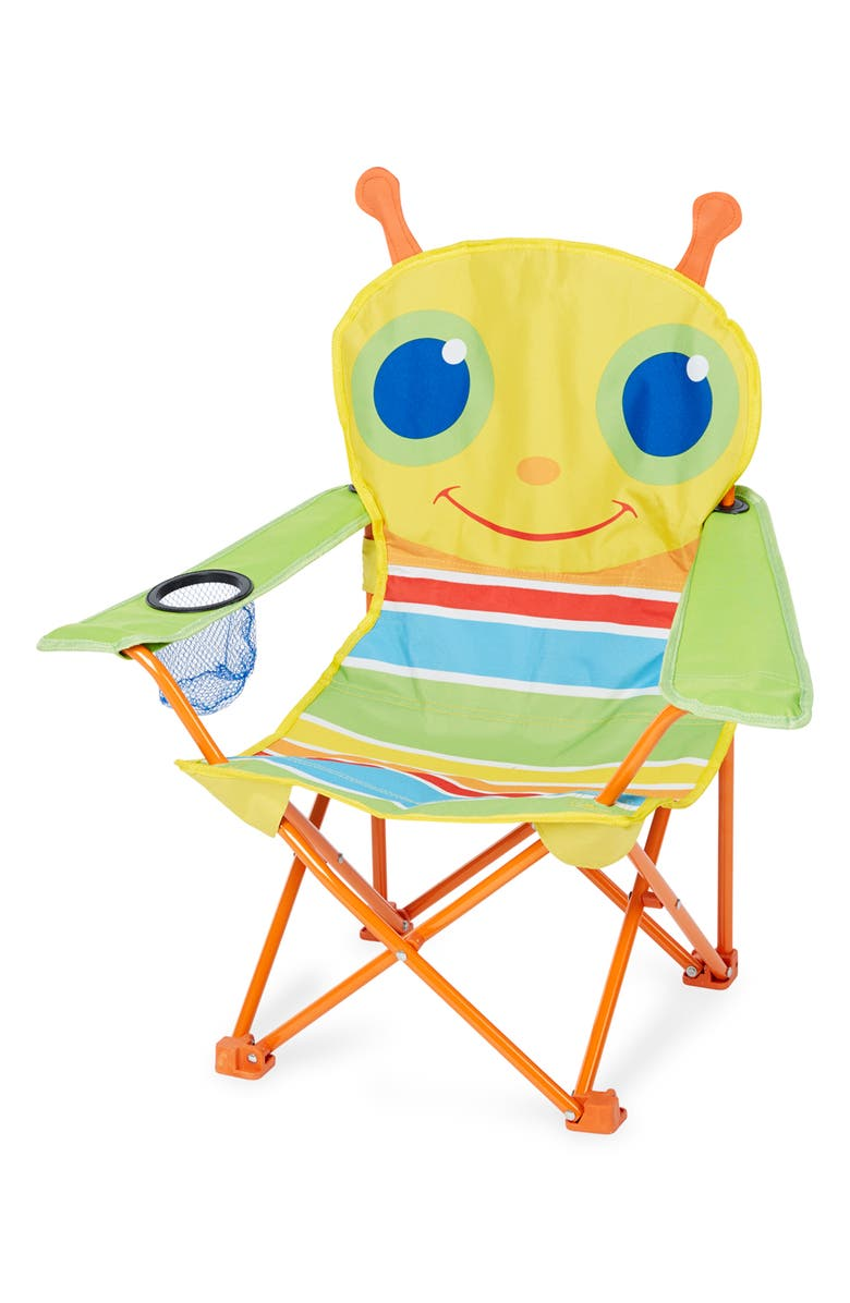 MELISSA & DOUG Sunny Patch Backyard Adventure Toy Set, Main, color, MULTI