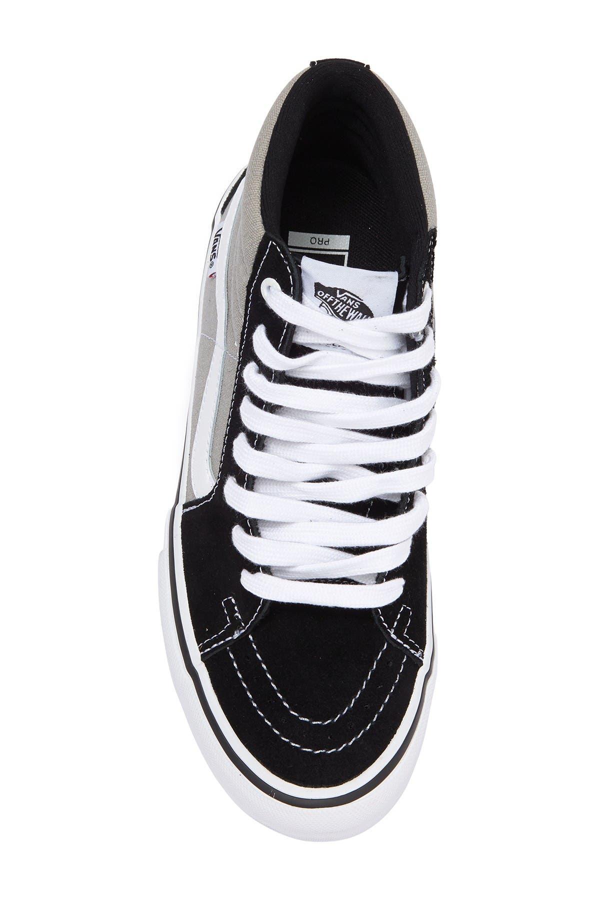 Image of VANS Sk8-Hi Pro Sneaker