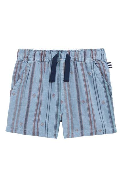 Image of Splendid Icon Stripe Shorts