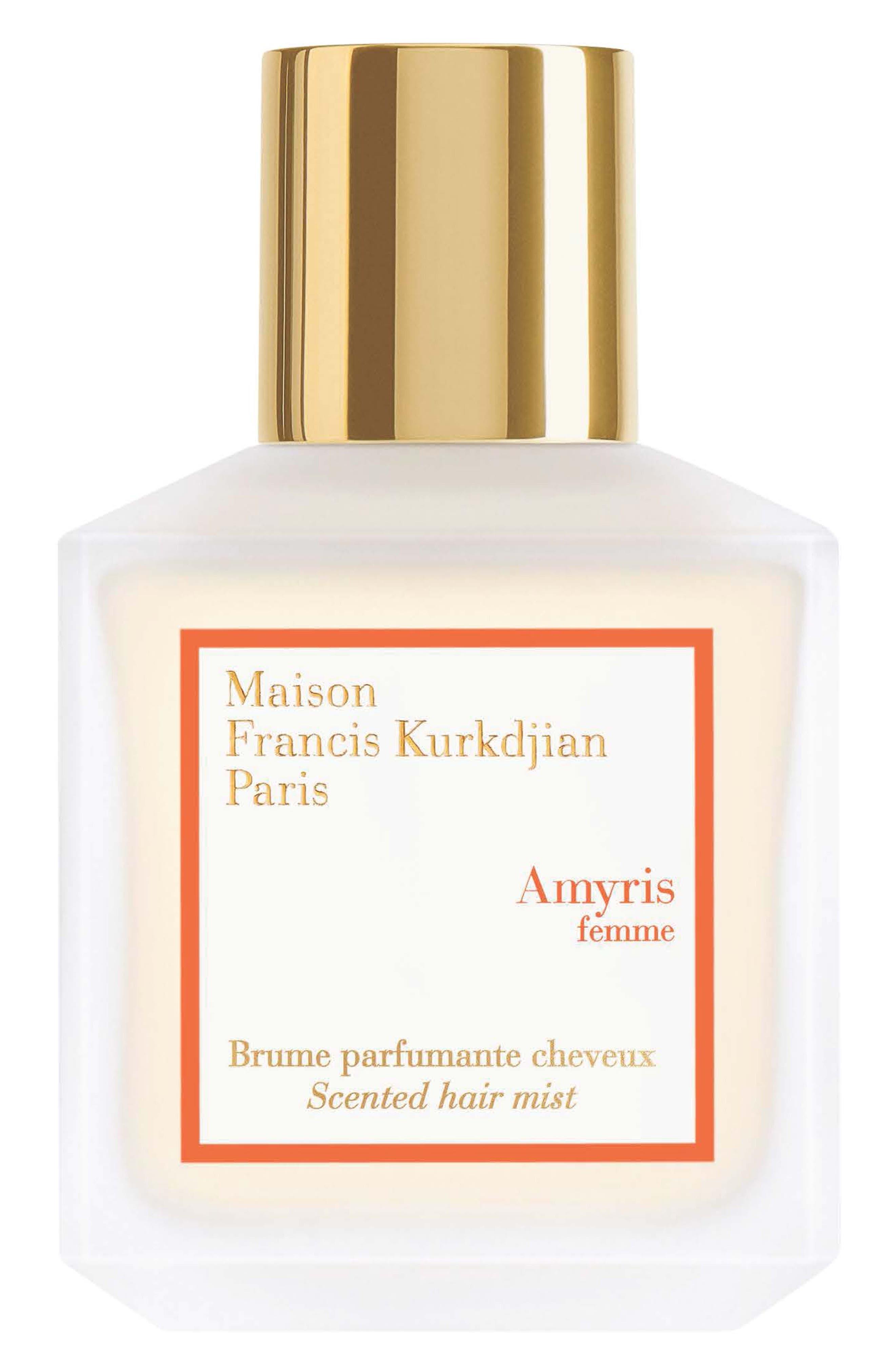 Paris Amyris Femme Scented Hair Mist
