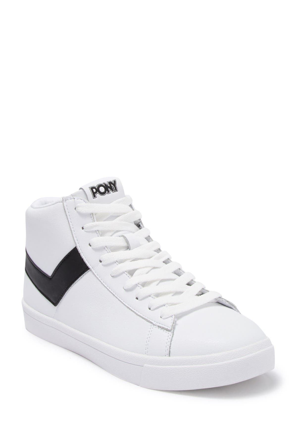 PONY   Classic High Top Sneaker