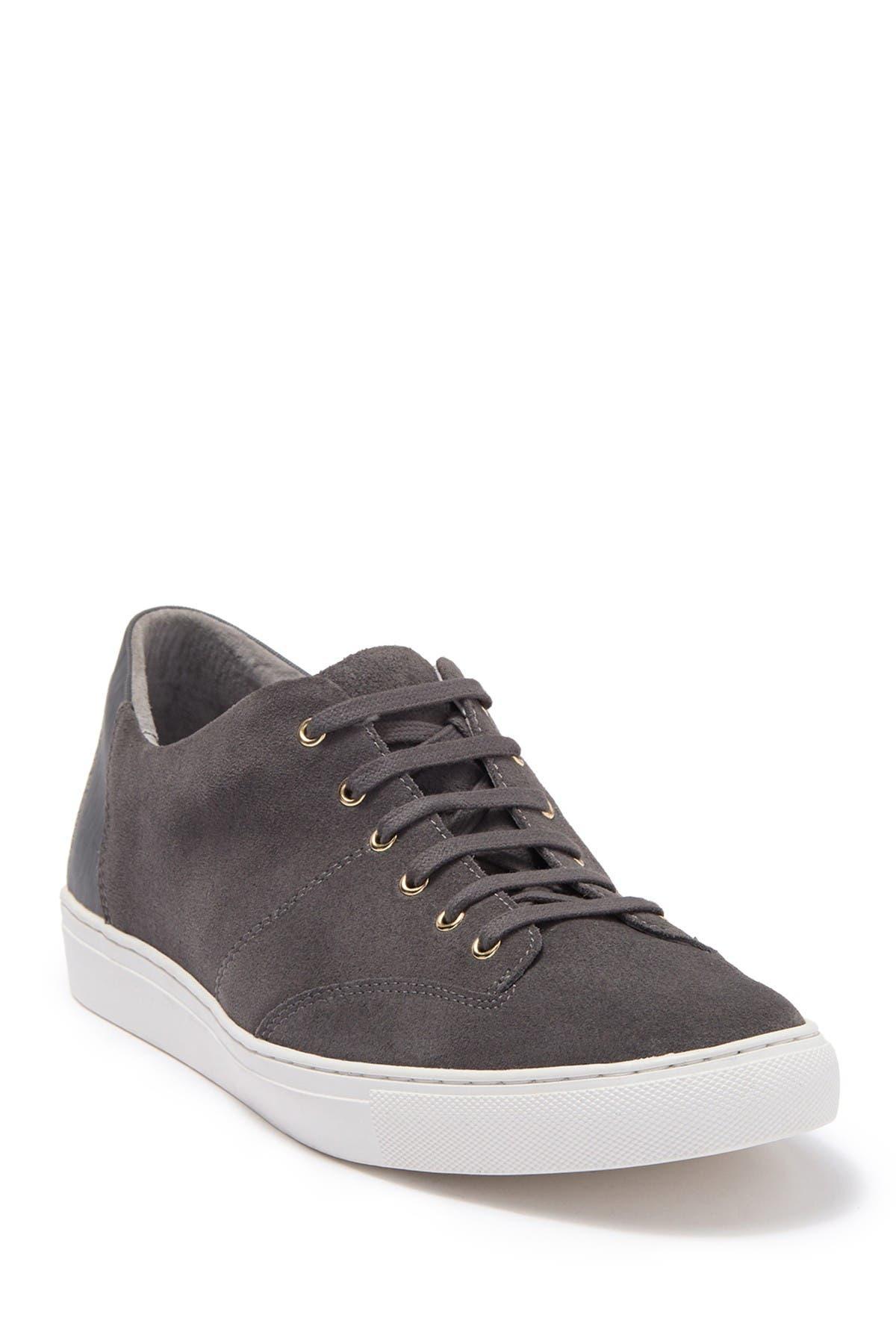 Image of TCG Cooper Suede Sneaker