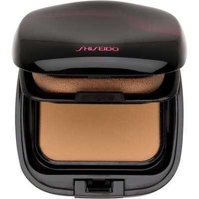 Shiseido The Makeup Perfect Smoothing Compact Foundation Refill -