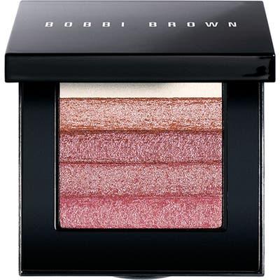 Bobbi Brown Shimmer Brick Highlighter Compact - Rose