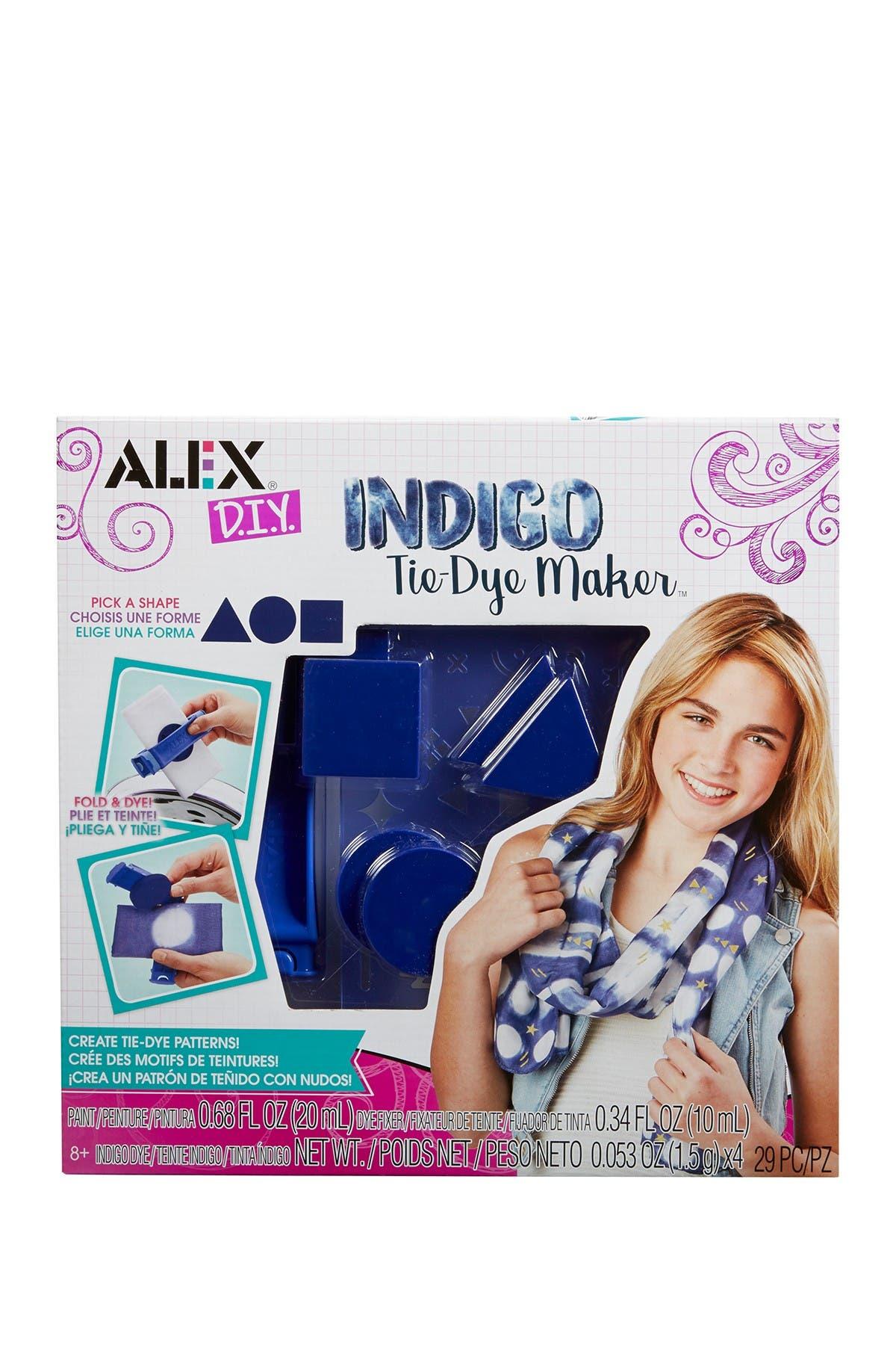 Image of Alex Toys DIY Indigo Tie Dye Maker