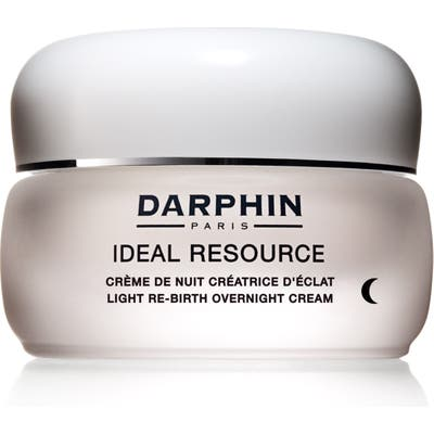 Darphin Ideal Resource Light Re-Birth Overnight Cream