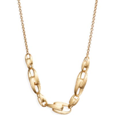 Marco Bicego Lucia Link Frontal Necklace