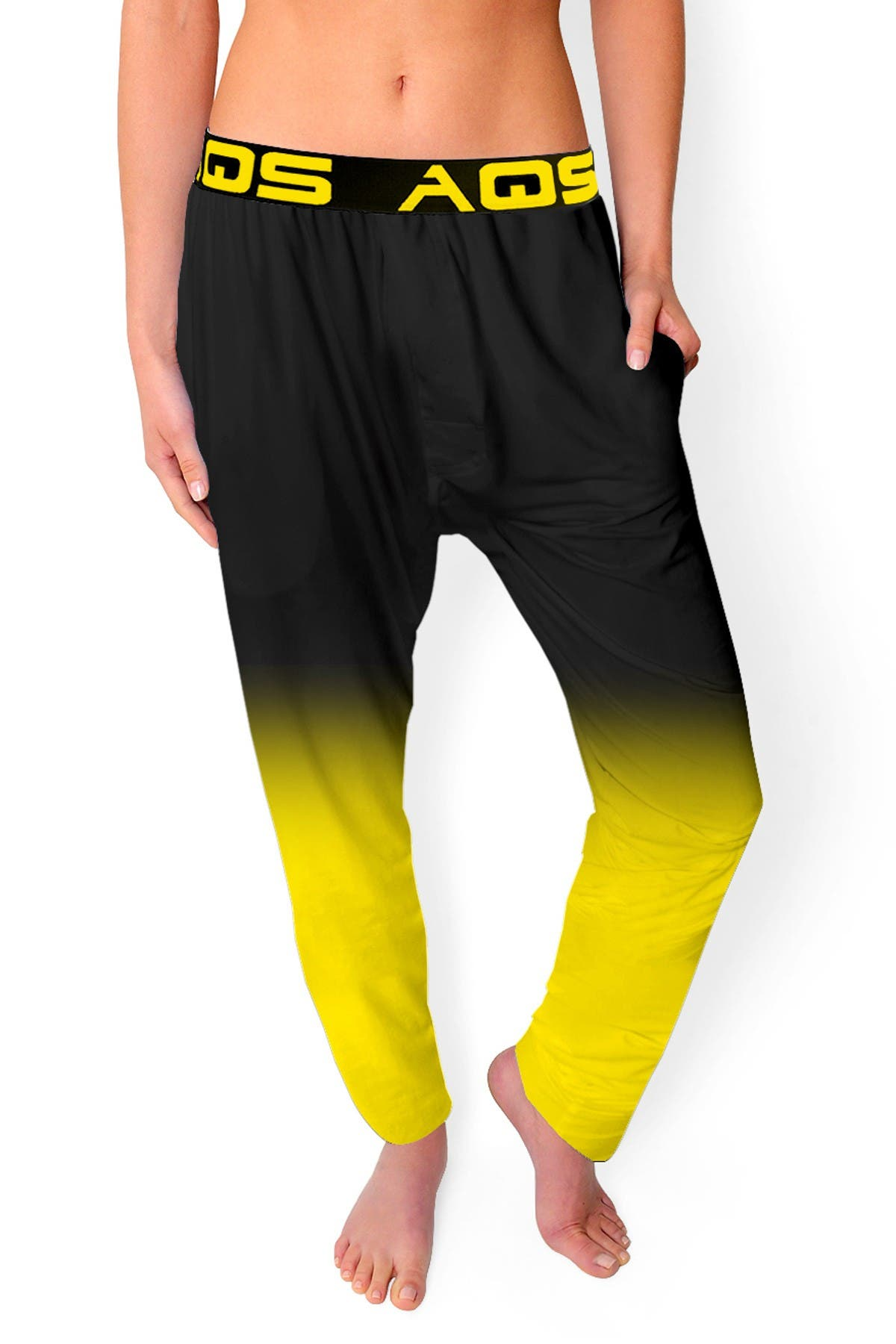 Image of AQS Ombre Lounge Pants - Medium