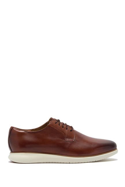Image of Florsheim Fuel Leather Derby Sneaker