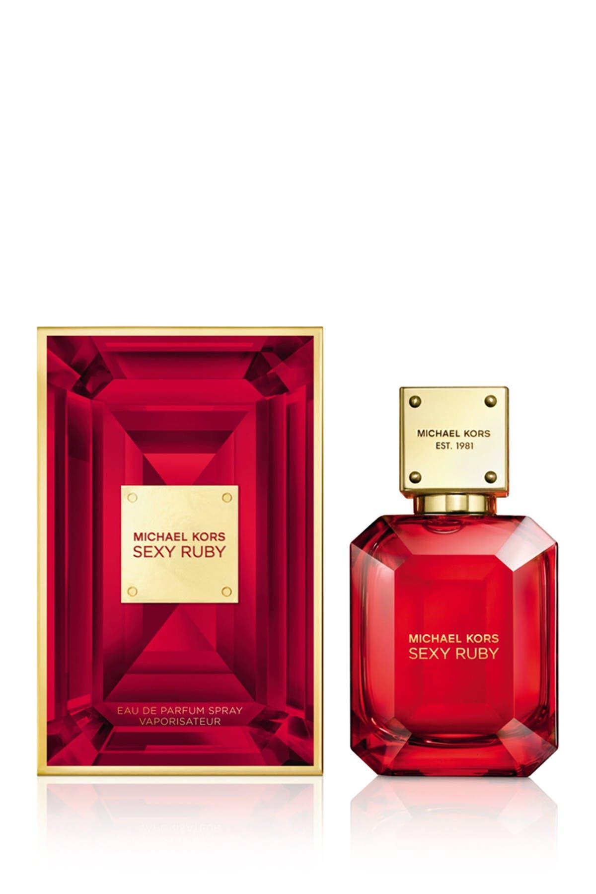 Image of Michael Kors Sexy Ruby Eau de Parfum Spray - 1.7 fl. oz.
