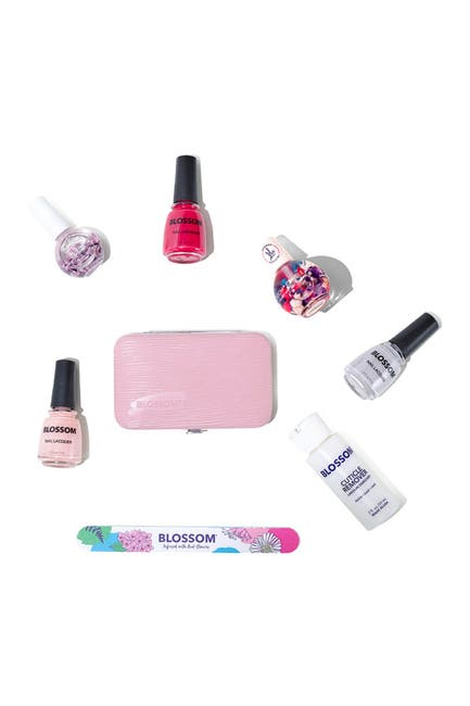 Image of BLOSSOM Mini Nail Box Kit