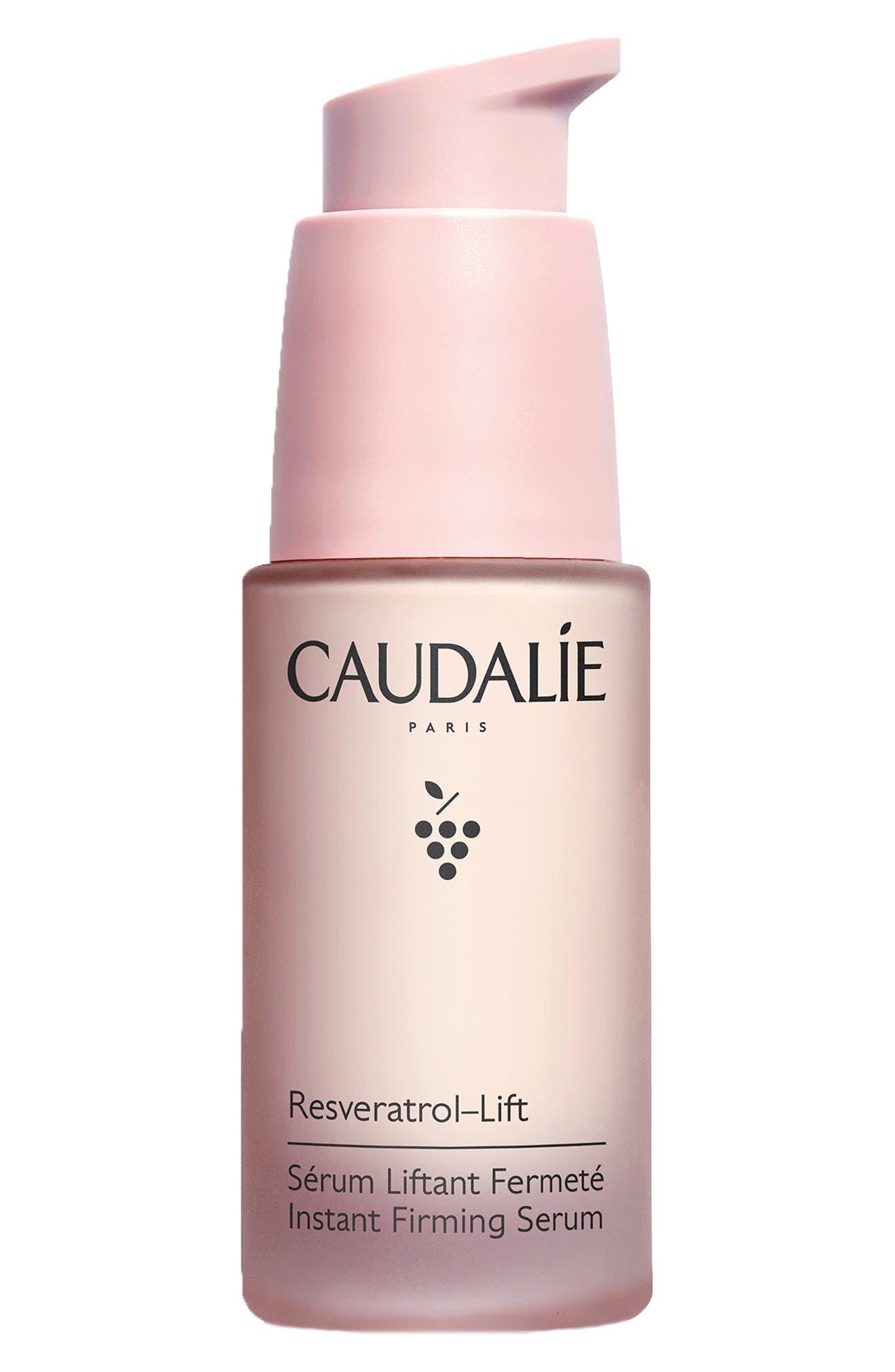 Resveratrol-Lift Instant Firming Serum