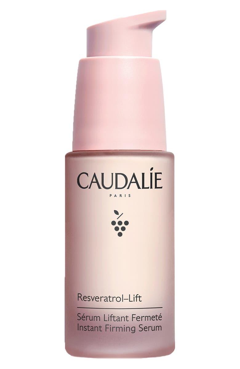 CAUDALÍE Resveratrol-Lift Instant Firming Serum, Main, color, NO COLOR