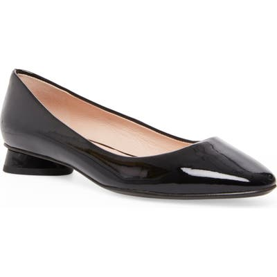 Kate Spade New York Fallyn Skimmer Flat- Black