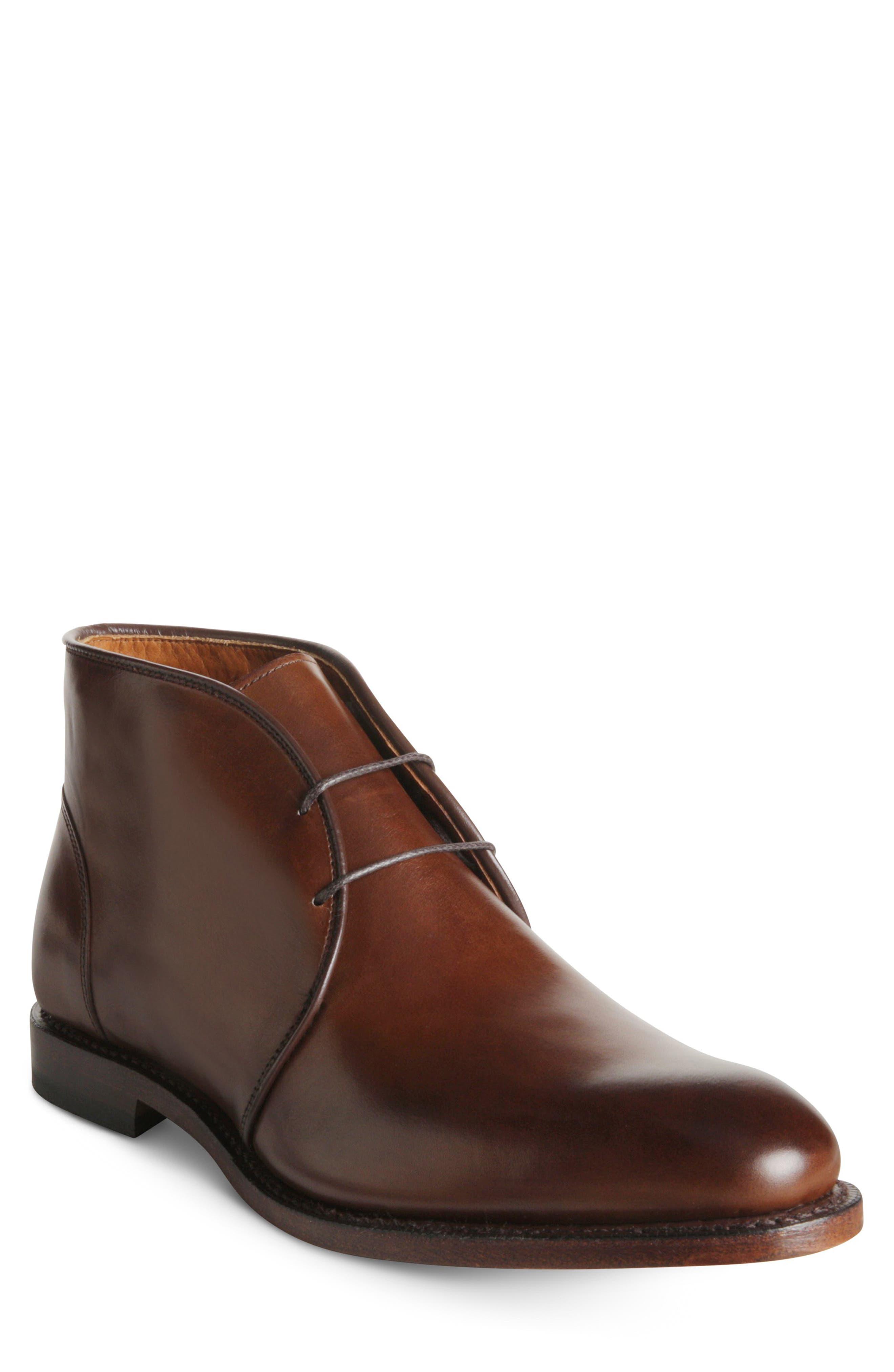 Williamsburg Chukka Boot