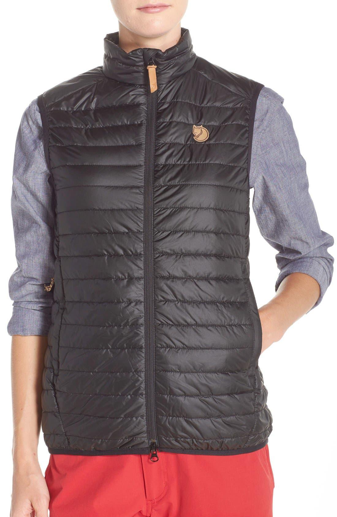 'Abisko' Insulated Vest