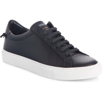 Givenchy Urban Street Low Top Sneaker, Black