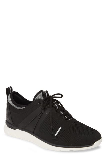 Image of Johnston & Murphy Prentiss Lace-Up Sneaker