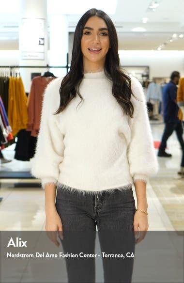 Soutache Lace Column Gown, sales video thumbnail